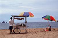 Beaches and Coastlines