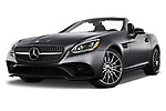 Mercedes-Benz SLC 300 Convertible 2017
