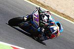 Gran Premi Monster Energy de Catalunya 2017.<br /> Moto 2 Race.<br /> Alex Marquez.