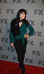 Selma Blair stars in Anger Management and poses on the red carpet at FX 2012 Ad Sales Upfront held on March 29, 2012 at Lucky Stirke, New York, New York. (Photo by Sue Coflin/Max Photos)