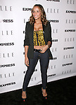 "Dania Ramirez attends the ELLE and Express ""25 at 25"" Event held at The Palihouse Holloway in West Hollywood, California on October 07,2010                                                                               © 2010 Hollywood Press Agency"