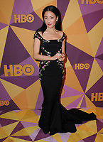 07 January 2018 - Beverly Hills, California - Constance Wu. 2018 HBO Golden Globes After Party held at The Beverly Hilton Hotel in Beverly Hills. <br /> CAP/ADM/BT<br /> &copy;BT/ADM/Capital Pictures