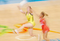 Melbourne 2006 Commonwealth Games Netball - March 2006