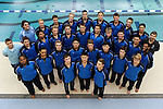 1-29-15, Skyline High School boy's swimming and diving
