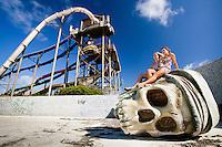 Aruba - Jolanda & Fleur '13