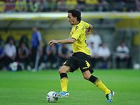 Fussball Bundesliga Saison 2011/2012 1. Spieltag Borussia Dortmund - Hamburger SV Mats HUMMELS (BVB).