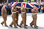 02/05/2012 Anthony Frampton funeral