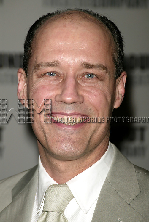 Kevin Greer attending the Roundabout Theatre 2005 Spring Gala Celebration,  A SPECIAL MUSICAL TRIBUTE TO STEPHEN SONDHEIM,  at Pier 60 at Chelsea Piers in New York City.<br />April 11, 2005