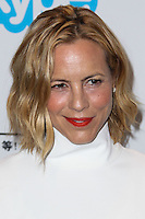 "BEVERLY HILLS, CA - NOVEMBER 04: Actress Maria Bello arrives at the Equality Now Presents ""Make Equality Reality"" Event held at the Montage Beverly Hills on November 4, 2013 in Beverly Hills, California. (Photo by Xavier Collin/Celebrity Monitor)"