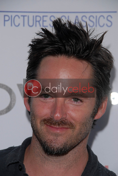 """Scott Cooper<br /> at the premiere of """"Get Low,"""" Academy of Motion Picture Arts and Sciences, Los Angeles, CA. 07-27-10<br /> David Edwards/DailyCeleb.com 818-249-4998"""