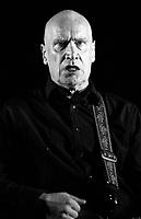 Wilko Johnson - Cusworth Music Festival - Doncaster 2013