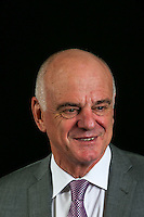 Dr. David Nabarro, Candidate for Director-General of the World Haelth Organization, nominated by the UK Government.<br /> Copyright/Credit: Pierre-Michel Virot