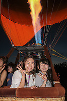 20170216 16 February Hot Air Balloon Cairns