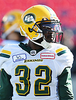 Nick Taylor-Edmonton Eskimos-21sept2018.Photo Scott Grant