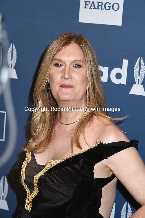 Jenny Boylan  attends the 27th Annual GLAAD Media Awards on May 14, 2016 at the Waldorf Astoria Hotel in New York City, New York, USA.<br /> <br /> photo by Robin Platzer/Twin Images<br />  <br /> phone number 212-935-0770