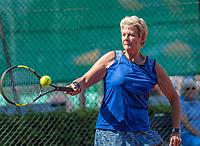 Etten-Leur, The Netherlands, August 27, 2017,  TC Etten, NVK, <br /> Photo: Tennisimages/Henk Koster