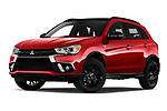 Mitsubishi ASX Black Collection SUV 2019