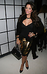 VH-1 Tough Love's Attends Angela Simmons I Am Presentation Powered Monster at 404 During Mercedes-Benz Fashion Week Fall 2014 NY