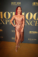 21 July 2018 - Los Angeles, California - Sharna Burgess. Maxim Hot 100 Experience at Hollywood Palladium. <br /> CAP/ADM/FS<br /> &copy;FS/ADM/Capital Pictures