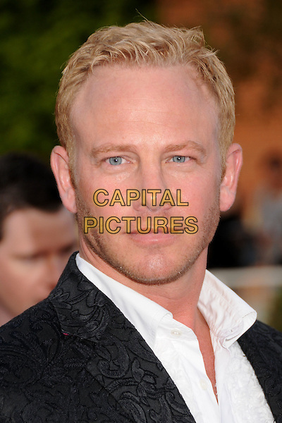 IAN ZIERING.JCPenney Asian Excellence Awards 2008 at UCLA's Royce Hall, Westwood, California, USA..April 23rd, 2008.headshot portrait stubble facial hair .CAP/ADM/BP.©Byron Purvis/AdMedia/Capital Pictures.