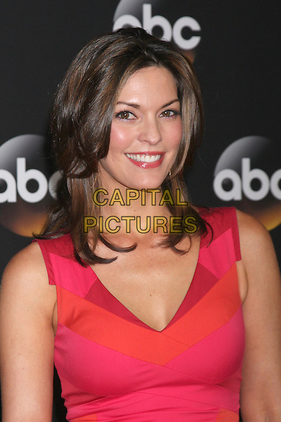BEVERLY HILLS, CA - July 15: Alana De La Garza at the ABC July 2014 TCA, Beverly Hilton, Beverly Hills,  July 15, 2014. <br /> CAP/MPI/JO<br /> &copy;JO/MPI/Capital Pictures