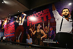 'On Your Feet!' - Theatre Marquee