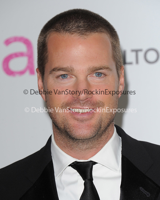 Chris O'Donnell at the 19th Annual Elton John AIDS Foundation Academy Awards Viewing Party held at The Pacific Design Center Outdoor Plaza in West Hollywood, California on August 27,2011                                                                               © 2011 DVS / Hollywood Press Agency