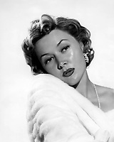 Gloria Grahame<br /> *Filmstill - Editorial Use Only*<br /> CAP/KFS<br /> Image supplied by Capital Pictures