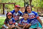 Pacheco Family Shoot, Downtown El Paso, Tx