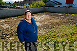 Catherine Casey Adapt, Tralee which was flooded by a burst water main on Thursday night.
