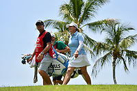 SINGAPORE - MARCH 03: Cristie Kerr of USA on the 13th during the final round of the HSBC Women's World Championship 2019 at Sentosa Golf Club - Tanjong Course, Singapore on March 03, 2019.<br /> .<br /> .<br /> .<br /> (Photo by: Naratip Golf Srisupab/SEALs Sports Images)<br /> .<br /> Any image use must include a mandatory credit line adjacent to the content which should read: Naratip Golf Srisupab/SEALs Sports Images