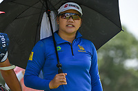 Wichanee Meechai (THA) heads down 1 during round 4 of the 2019 US Women's Open, Charleston Country Club, Charleston, South Carolina,  USA. 6/2/2019.<br /> Picture: Golffile | Ken Murray<br /> <br /> All photo usage must carry mandatory copyright credit (© Golffile | Ken Murray)