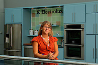 Electrolux Caryn Klebba, Dir. Corporate Communications