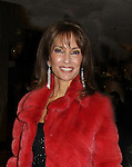 All My Children Susan Lucci is surprise guest at ABC Daytime Salutes Broadway Cares/Equity Fights Aids - The Grand Finale Celebration on March 13, 2011 with a musical show at Town Hall, New York City, New York followed by an after party at the New York Marriott Marquis. (Photo by Sue Coflin/Max Photos)