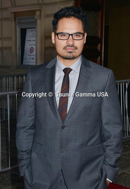 Michael Pena at the 2014 NCRL ALMA Awards At The Pasadena Civic Auditorium In Pasadena