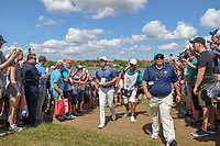 Rory McIlroy (NIR) heads to 7 during round 4 of the Arnold Palmer Invitational at Bay Hill Golf Club, Bay Hill, Florida. 3/10/2019.<br /> Picture: Golffile | Ken Murray<br /> <br /> <br /> All photo usage must carry mandatory copyright credit (© Golffile | Ken Murray)