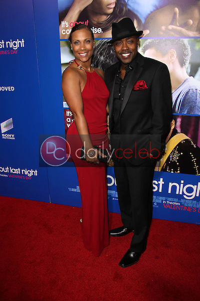 Will Packer<br />