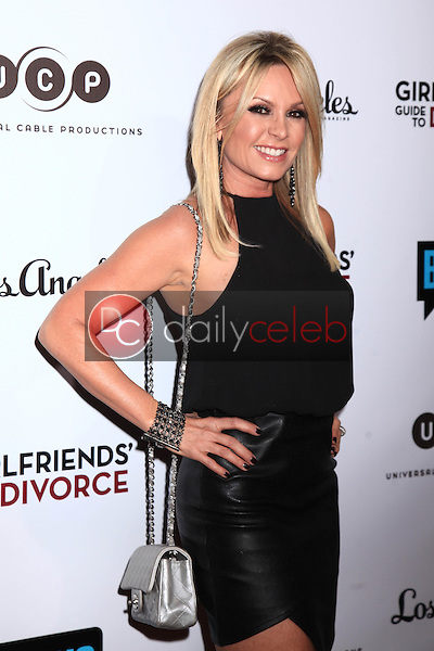 "Tamra Judge<br /> at the ""Girlfriends Guide to Divorce"" Premiere Screening, Ace Hotel, Los Angeles, CA 11-18-14<br /> David Edwards/DailyCeleb.com 818-915-4440"