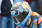 IVECO DAILY TT ASSEN 2014, TT Circuit Assen, Holland.<br /> Moto World Championship<br /> 28/06/2014<br /> Free&Qualifyng Practices<br /> alex marquez<br /> RME/PHOTOCALL3000