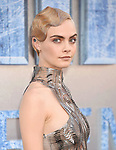 Valerian And The City Of A Thousand Planets - Los Angeles Premiere 7-17-17