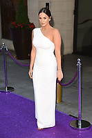 Vicky Pattinson at the Caudwell Children Butterfly Ball at the Grosvenor House Hotel in London, UK.<br /> 25th May 2017.<br /> Picture: Steve Vas/Featureflash/SilverHub 0208 004 5359 sales@silverhubmedia.com