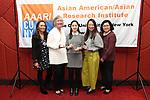 AAARI 18th Annual Gala Honoring Yuh-Line Niou , June Jee, Biling Chen 11/14/19
