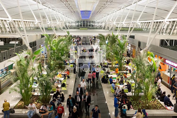 Brasilia Airport