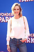 LOS ANGELES, CA - MARCH 10: Sheridan Gregory, at the premiere of Paramount Animation and Nickelodeon's Wonder Park at the Regency Village Theatre in Westwood, California on March 10, 2019. <br /> CAP/MPIFS<br /> &copy;MPIFS/Capital Pictures