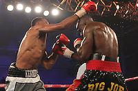 Craig Kennedy vs Joel Tambwe Djeko