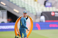 during a Training Session at Edgbaston Stadium on 10th July 2019