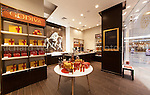 CandS Ltd - Godiva Chocolates, Canary Wharf  2nd November 2013