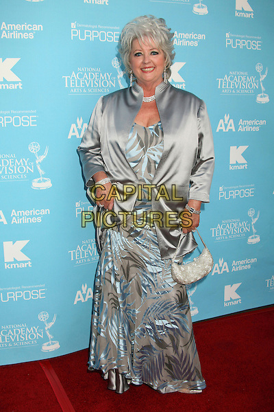 PAULA DEEN.34th Annual Daytime Creative Arts & Entertainment Emmy Awards - Arrivals at the Hollywood & Highland Grand Ballroom, Hollywood, California, USA, .14 June 2007..full length.CAP/ADM/BP.©Byron Purvis/AdMedia/Capital Pictures.