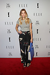 Television Personality, Fashion Designer, and Author. Whitney Port attends E!, ELLE & IMG KICK-OFF NYFW: THE SHOWS WITH EXCLUSIVE CELEBRATION HELD AT SANTINA IN THE MEAT PACKING DISTRICT