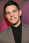 "Casey Cott attends the Broadway Opening Night Performance for ""Children of a Lesser God"" at Studio 54 Theatre on April 11, 2018 in New York City."
